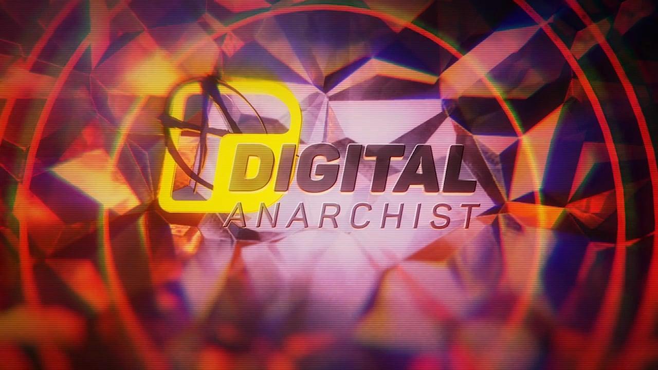 Daniel Day – TechStrongTV