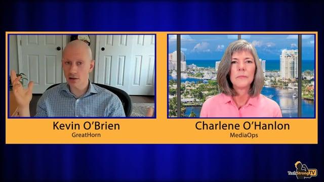 Kevin O'Brien - TechStrongTV