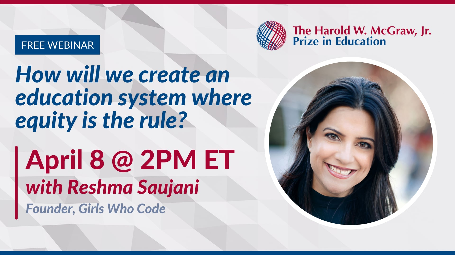 Play video: How will we create an education system where equity is the rule?