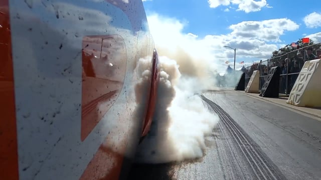 Fast & Curious: What is a Dodge Thrill Ride?