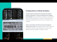 Module 1: Introduction to Retail Analytics