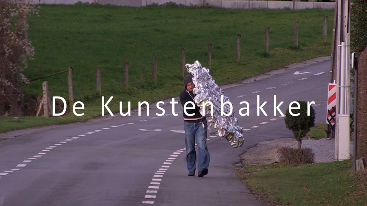 De Kunstenbakker (echte officiële trailer)