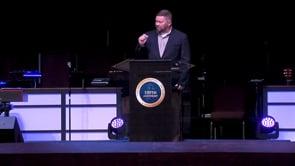 Brian Collison Pastor Challenge   Annual Homecoming 2020   SBC of Virginia