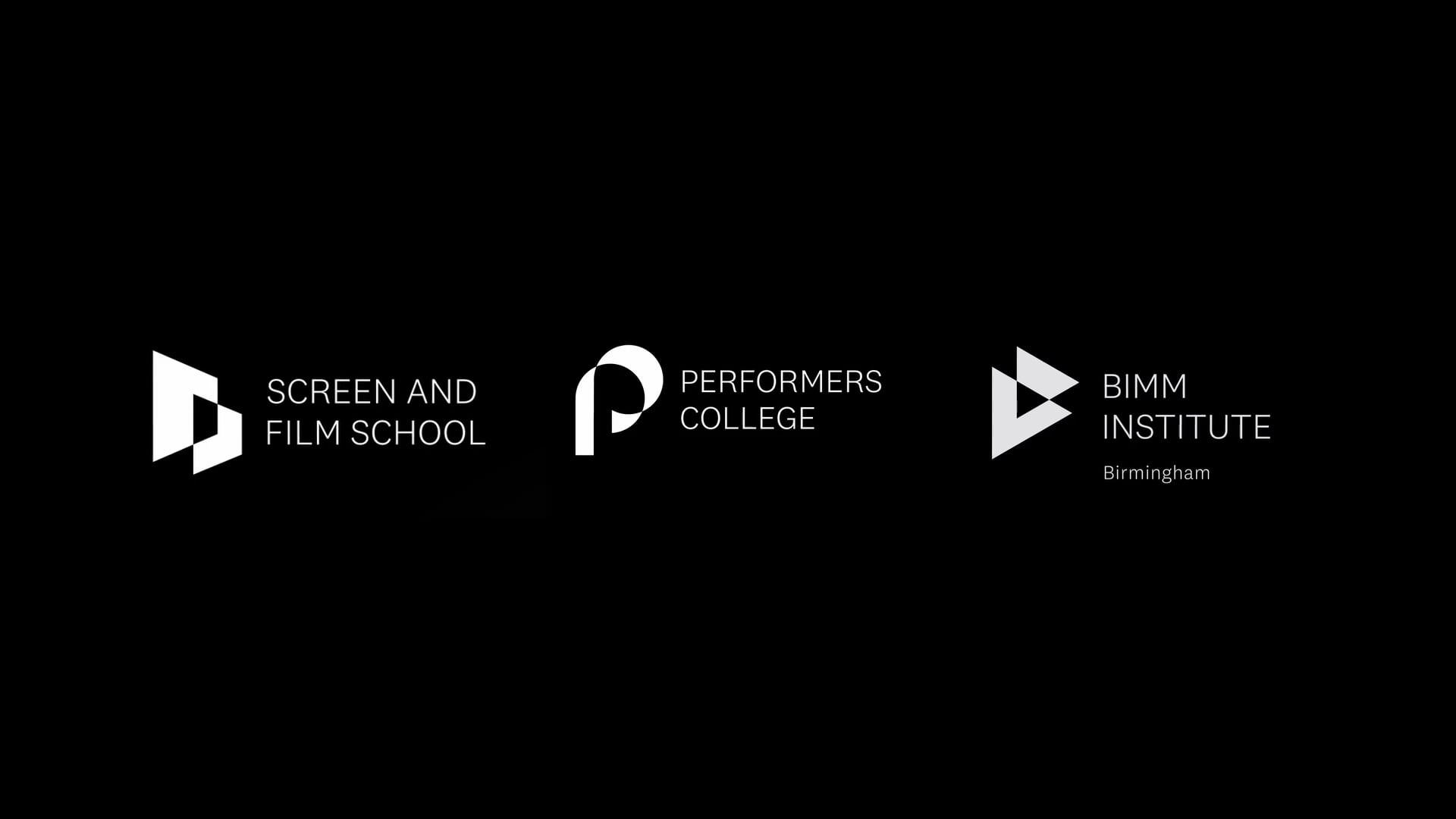Screen & Film School - Performers College - BIMM