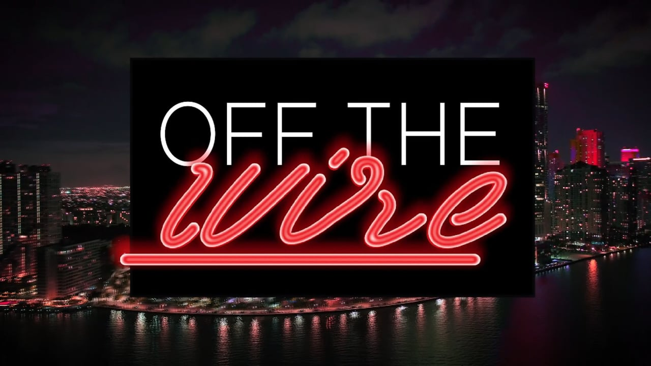 Off The Wire | Episode 194