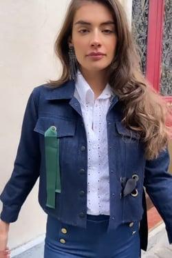 Aneta Jacket