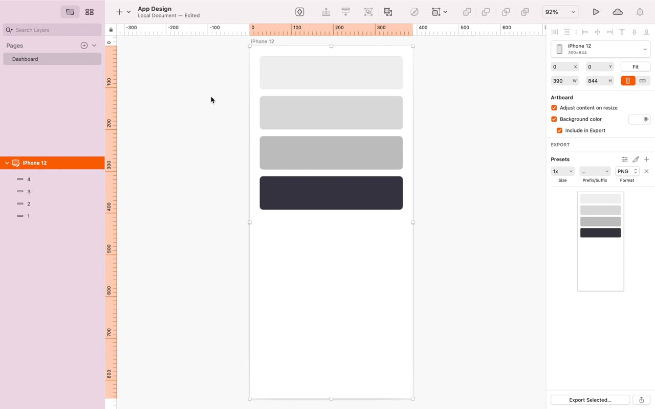 Grids and Layouts