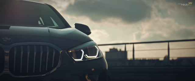 BMW 1 F40 118i | BMW Dynamic Motors | BydgoszczSportsCars