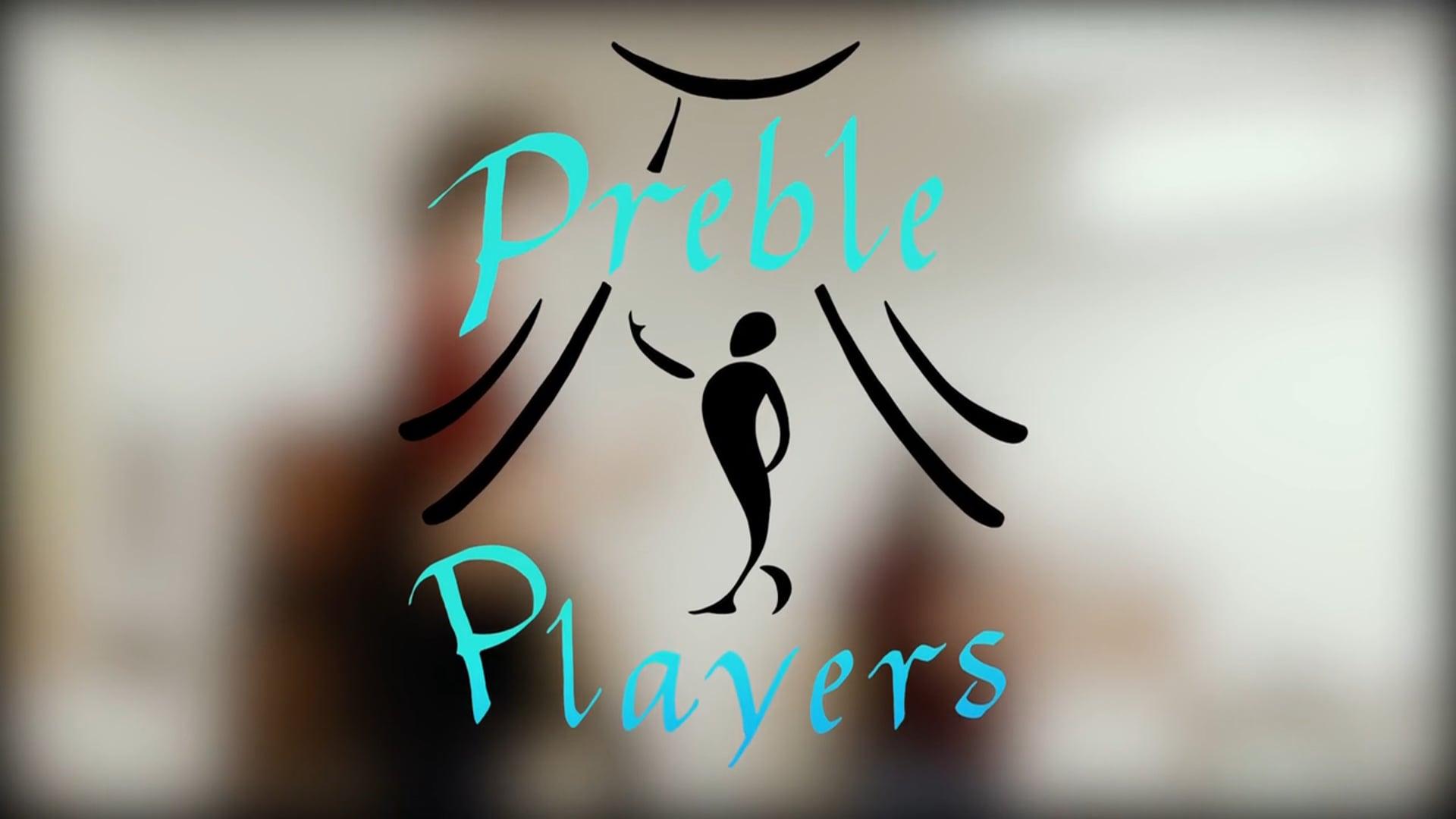 Preble Players - Whispering Oak Audition 2021