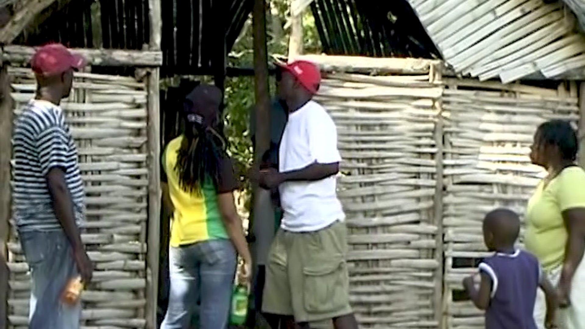 Dry Lan' Touris': Accompong Town Visit pt 2