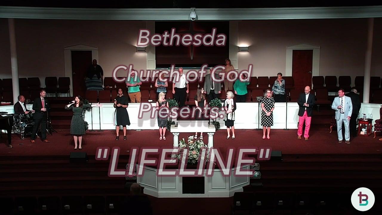 The Power of Worship: Bethesda Church of God