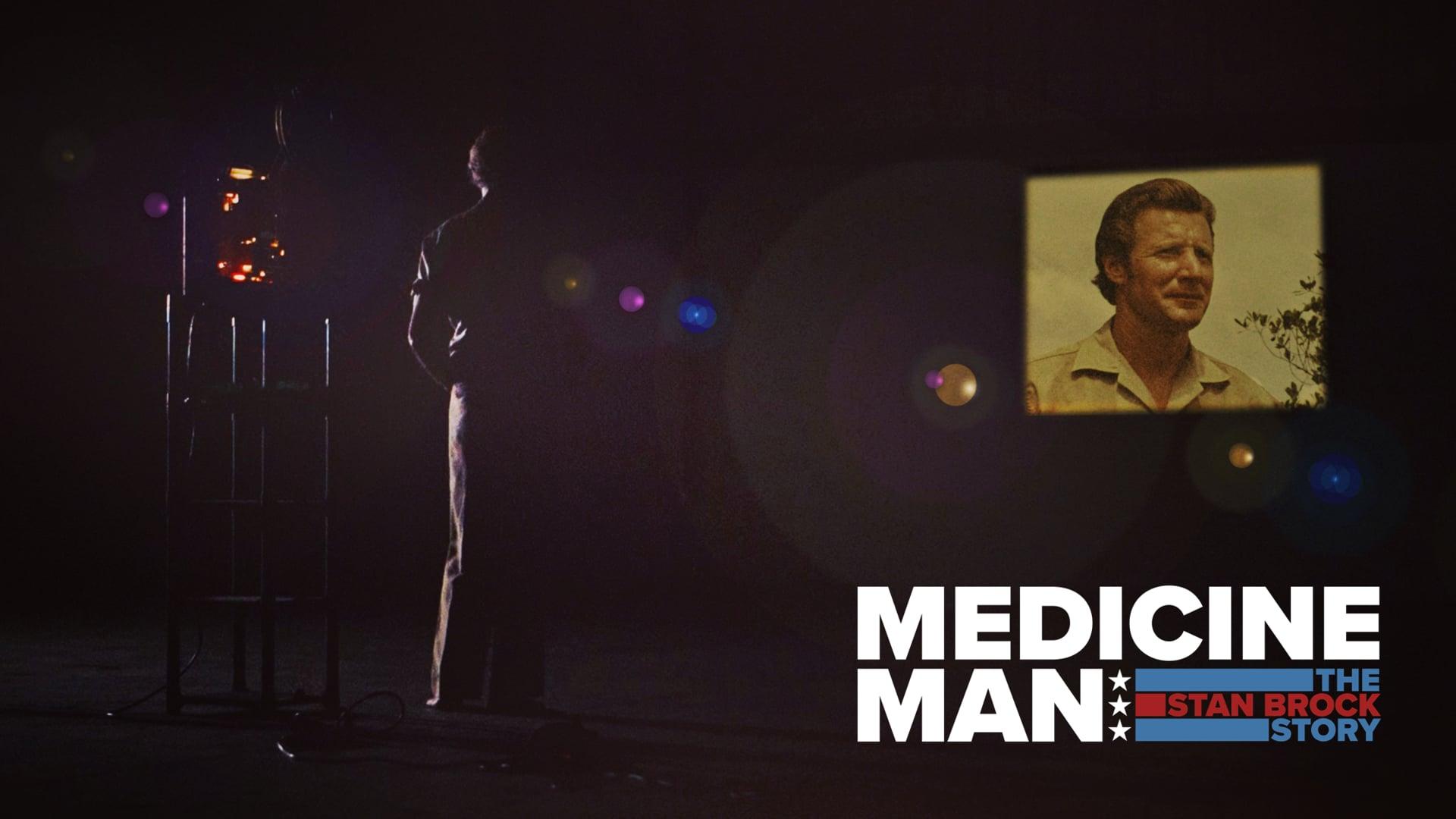 Medicine Man: The Stan Brock Story | Official Trailer