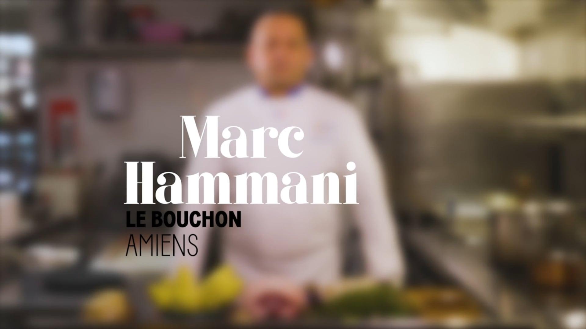 Et Toque! avec Marc Hammani, le Bouchon Amiens - Commission européenne