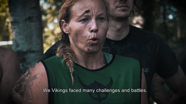 Strong Viking - COVID19 Statement
