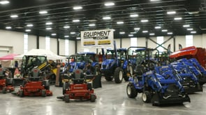 Midtex Farm, Ranch and Garden Show in New BASE Facility