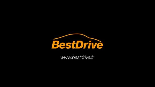 Voix Off • Voice Talent David Joppart - Best Drive TVC