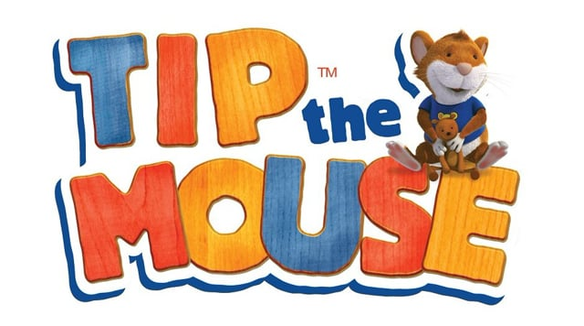 Voix Off • Voice Talent David Joppart - Tip The Mouse Cartoon