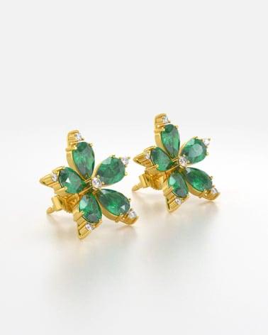 Video: Orecchini in Tanzanite Diamanti Argento 925