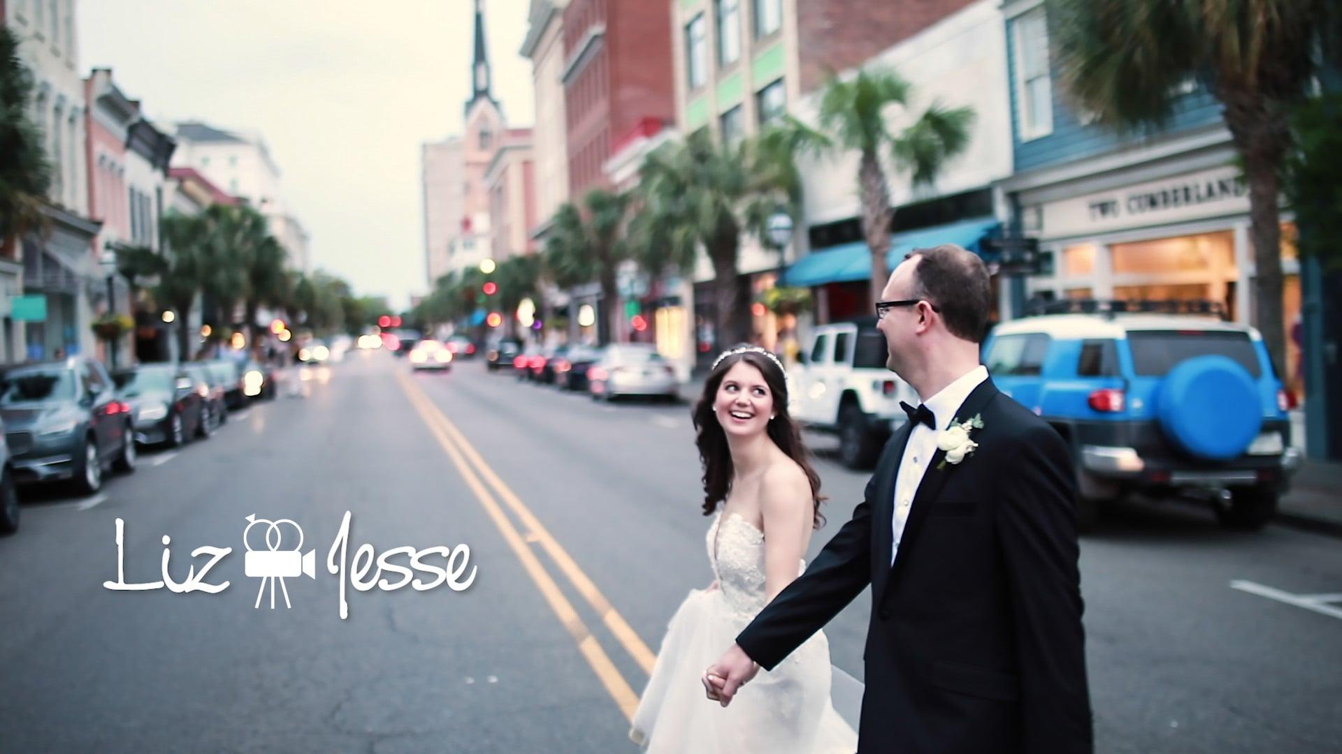 Liz + Jesse | Trailer
