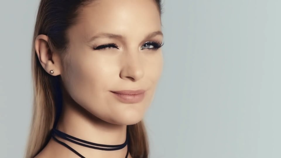 Mayte Rodriguez Campaña Belleza Pamela Grantt
