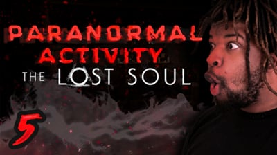 Flam's Paranormal Activity: The Lost Soul Walkthrough! - Ep.5
