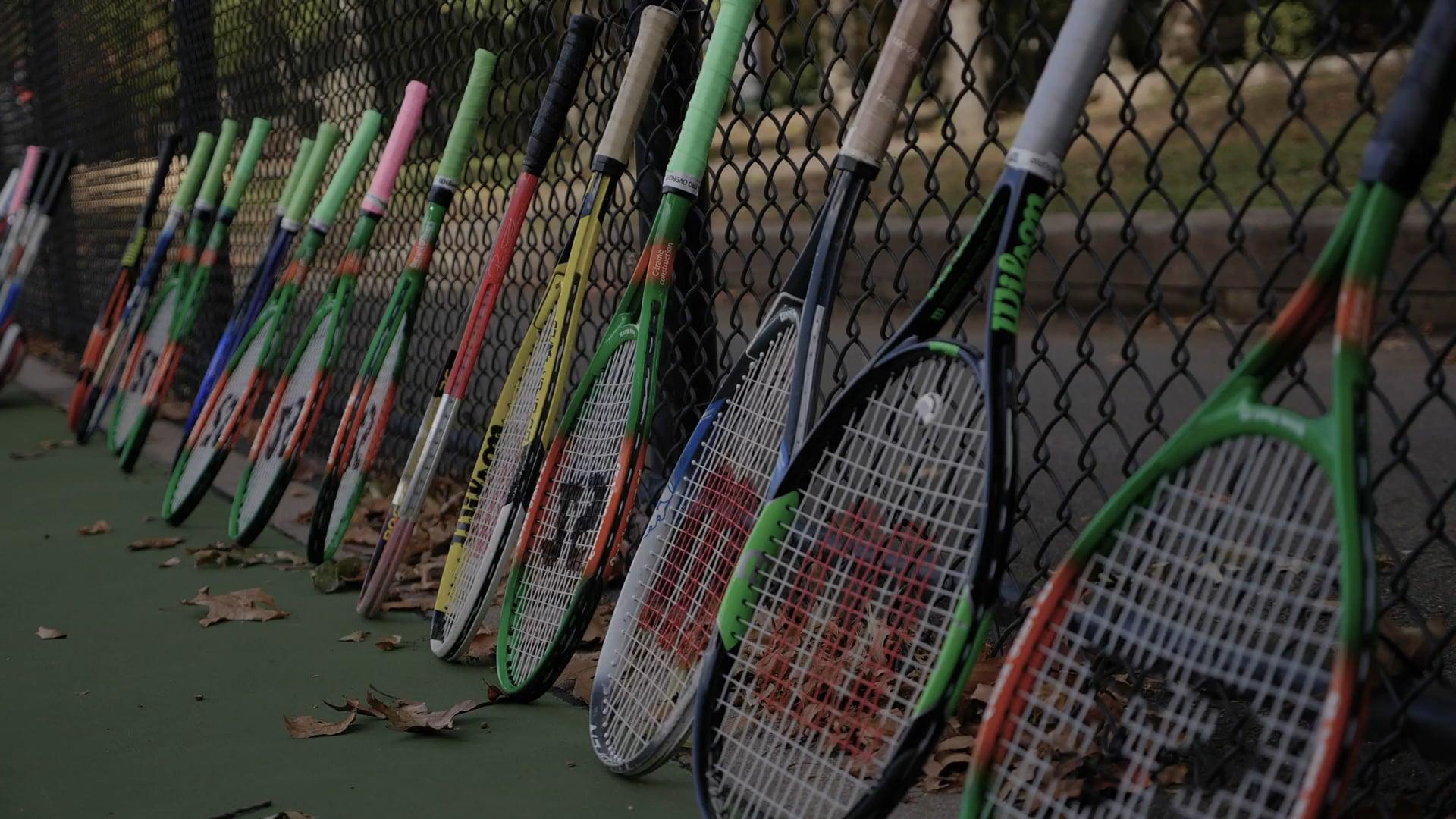 GNTE Tennis - Sizzle