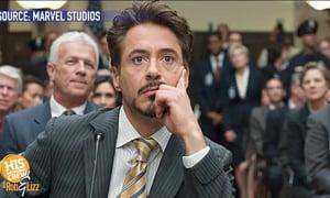 If you wanna look like Tony Stark, Adidas may have what ya need!