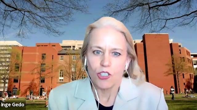 Military Law Society Community Spotlight Video
