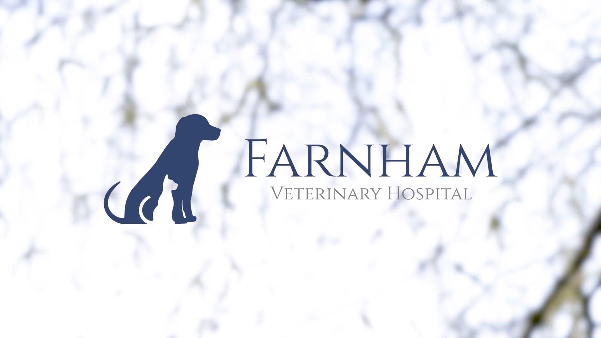 Farnham Veterinary Hospital