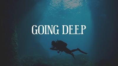 Day 5 - Going Deep