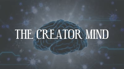 Day 9 - The Creator Mind