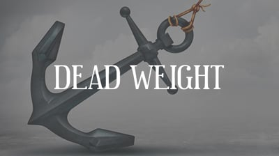 Day 15 - Dead Weight