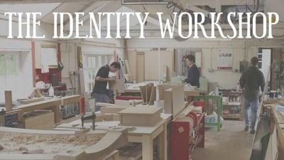 Day 21 - The Identity Workshop