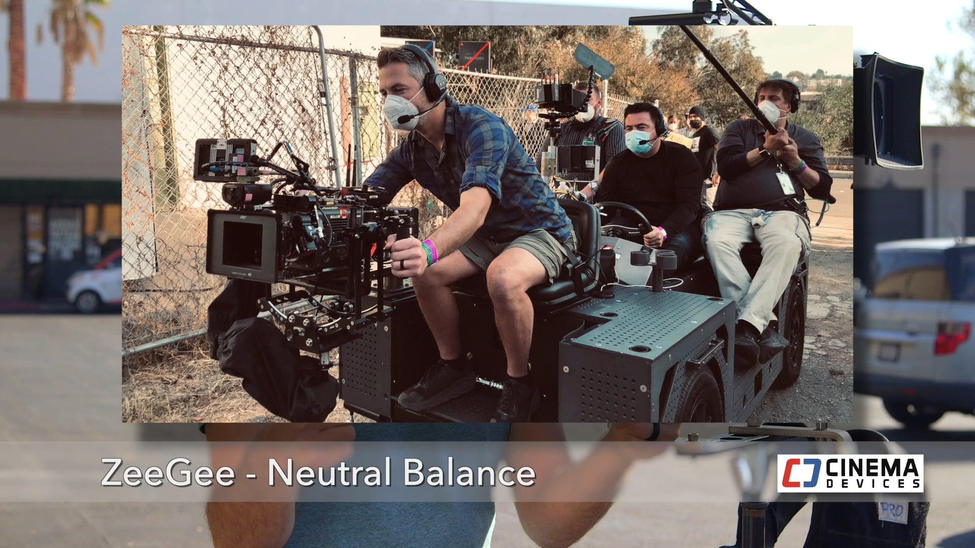 Neutral Balance
