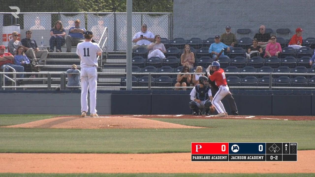 Varsity Baseball vs Parklane - 04-13-21