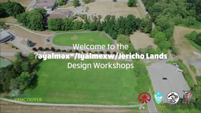 Virtual Design Workshops: Sustainability and Resilience #1 - Presentations and Report Out (April 13, 2021)