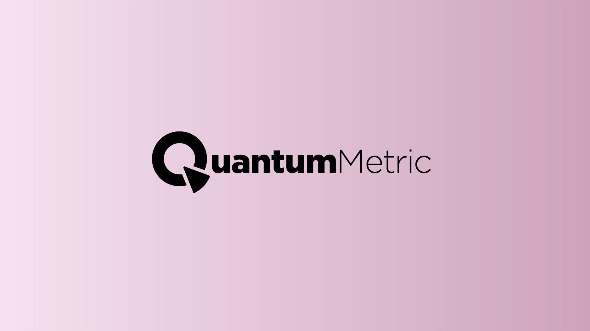 Quantum Metric - Live Action Explainer