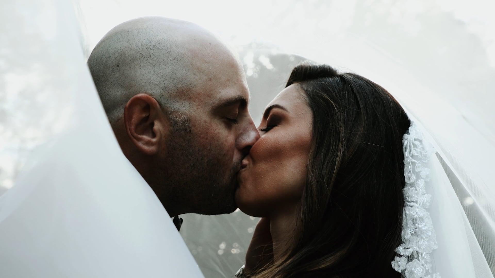 John and Bryana Wedding Video