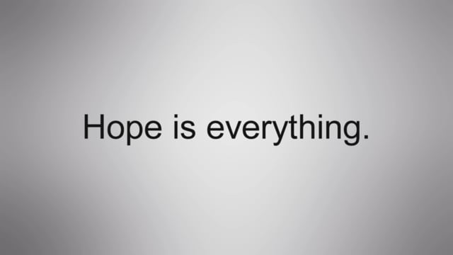 Hope Is Everything, Women for MACC