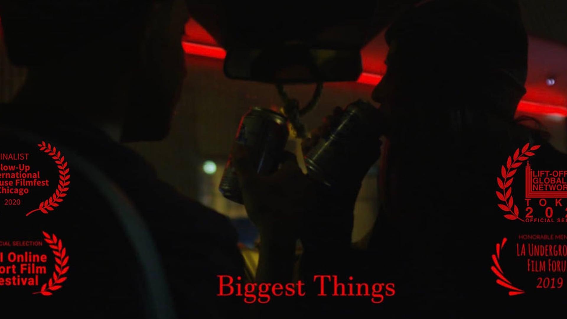 Biggest Things