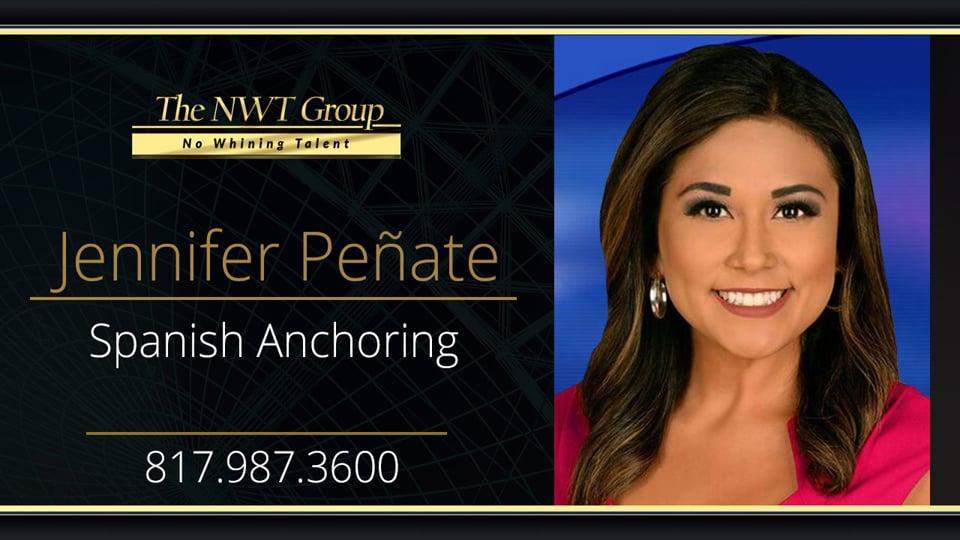 Spanish Anchoring