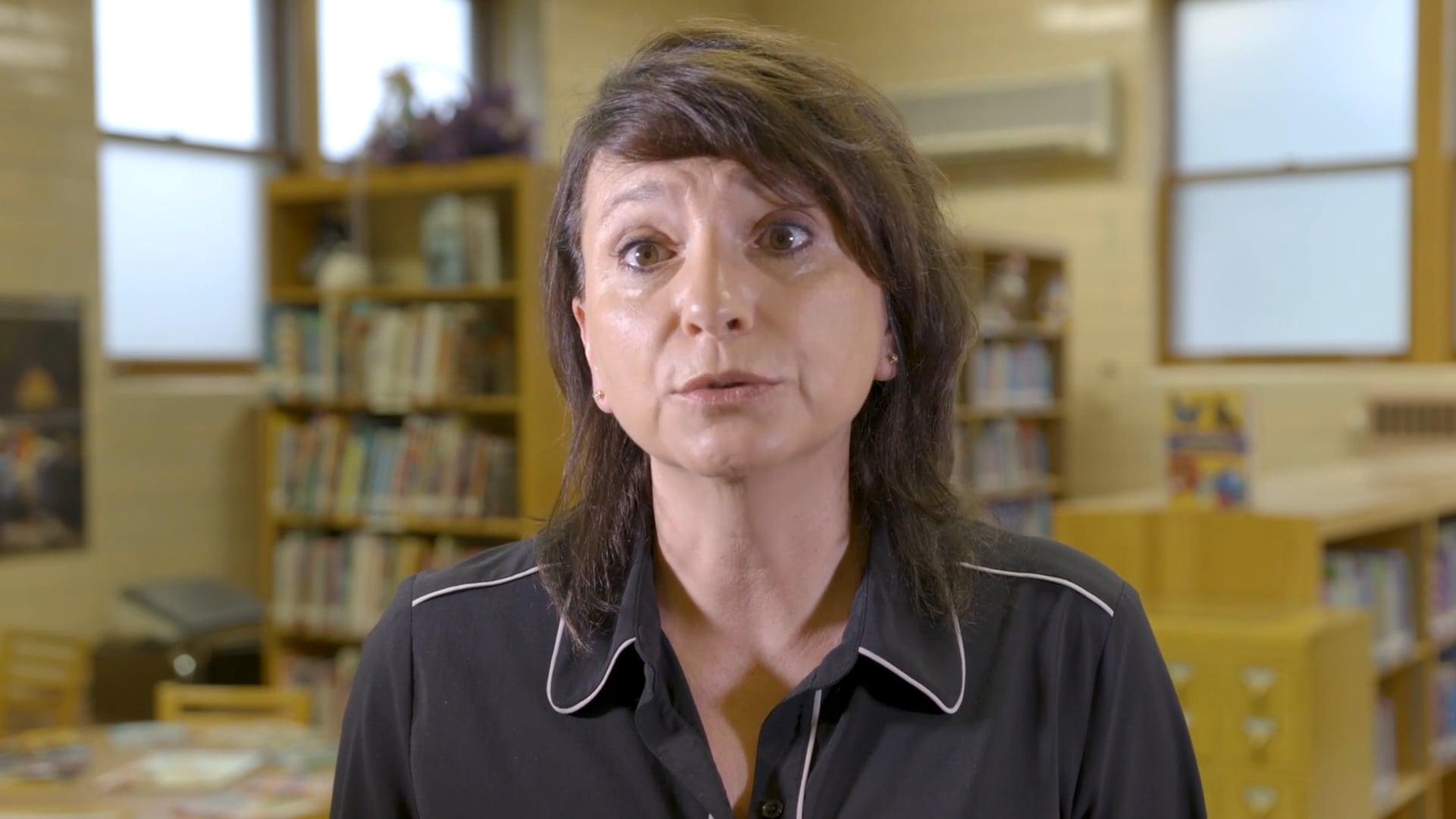 Watch Darlette's Story