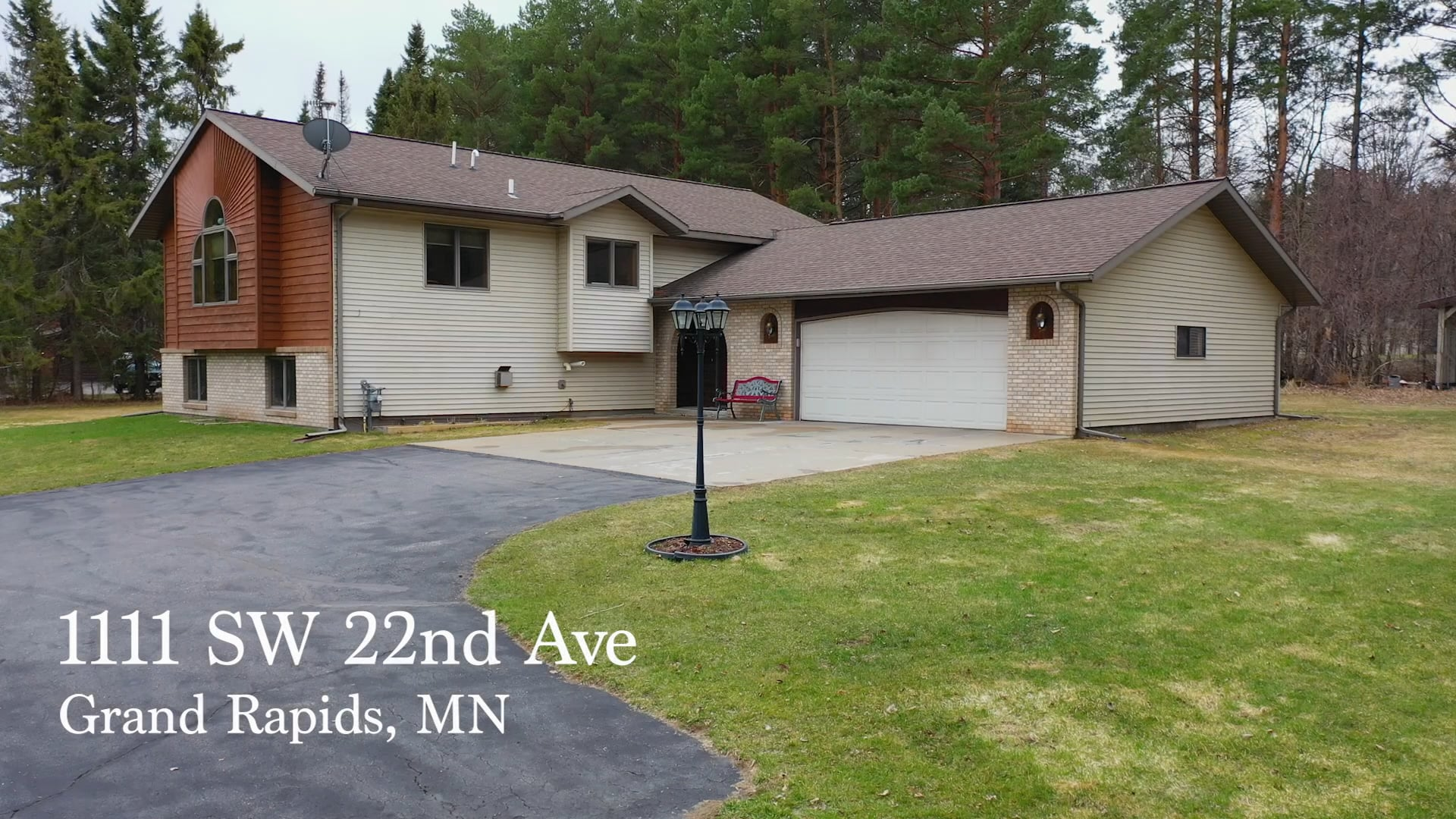 1111 SW 22nd Ave Grand Rapids, MN