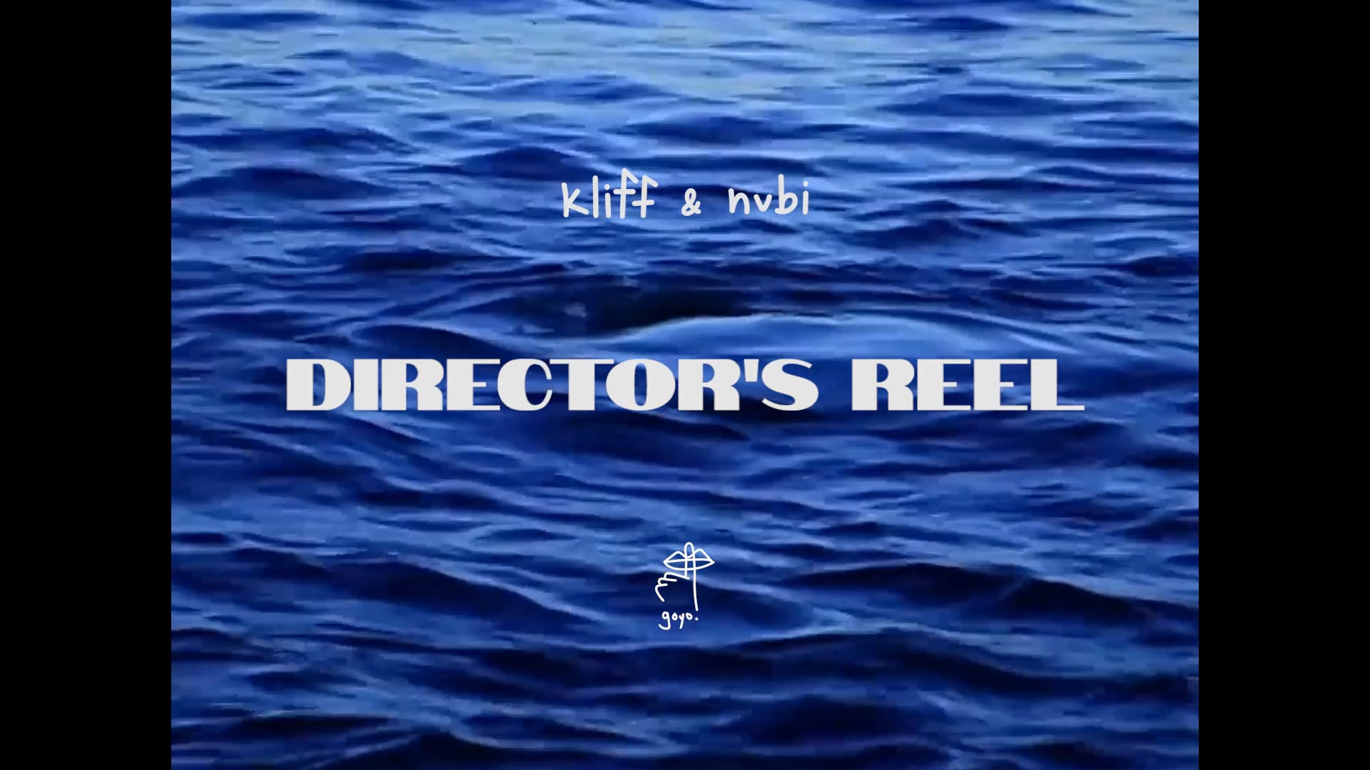 Kliff & Nvbi - Director's Reel 2021