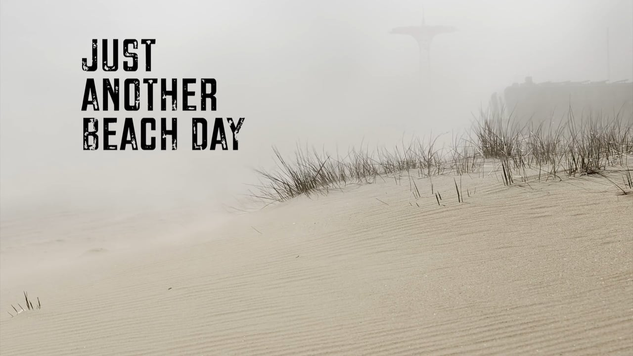 JUST ANOTHER BEACH DAY (trailer)