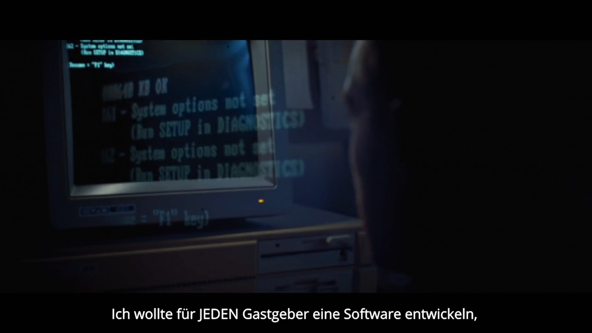 CapCorn Hotelsoftware