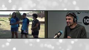 L'Entrevista amb Cristina Cantal - El Campus d'estiu