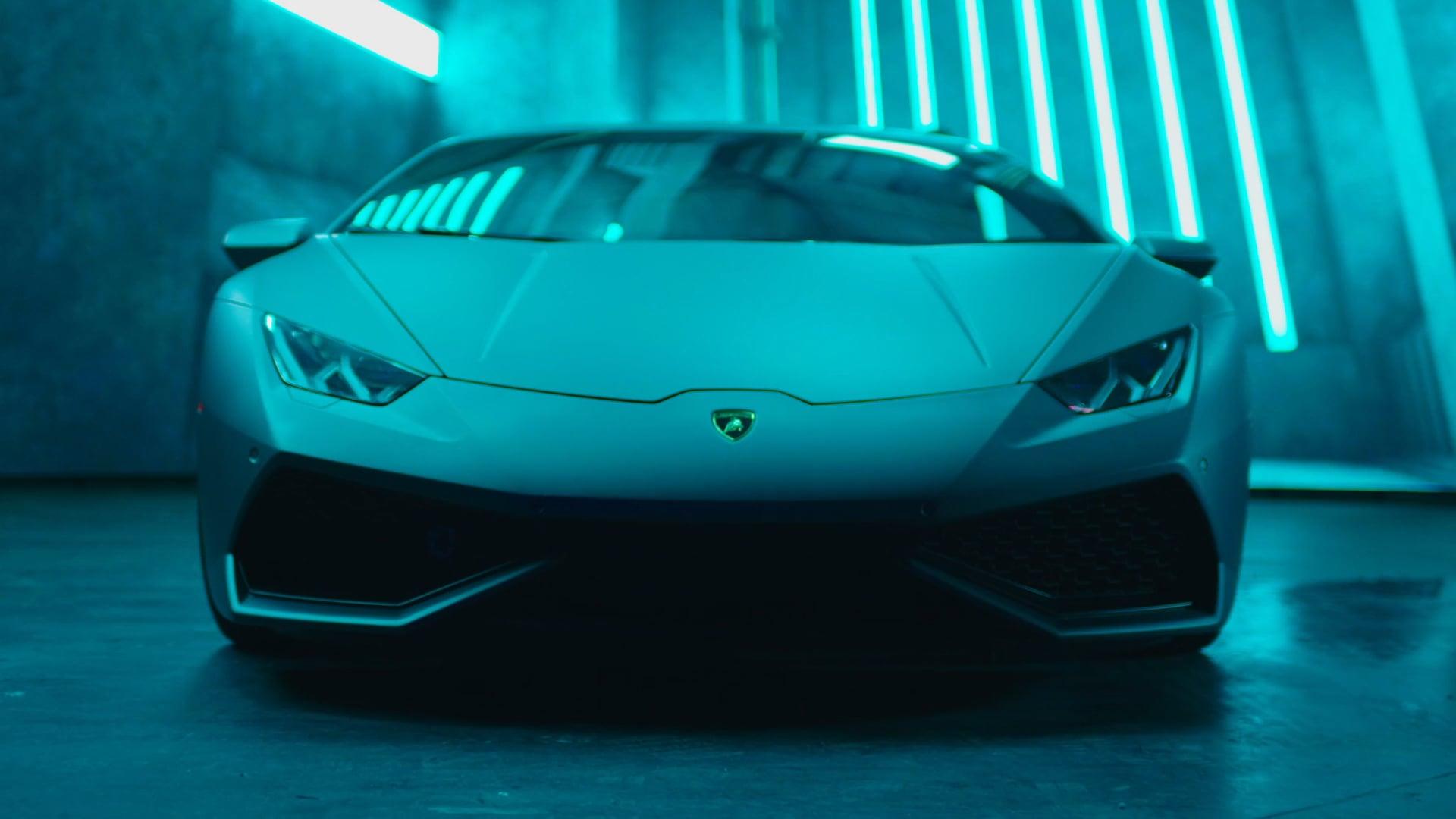 Arri - Lamborghini