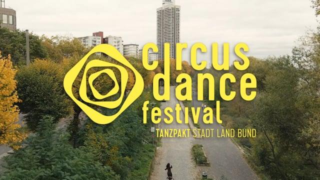 CircusDanceFestival 2021 - Trailer 2021
