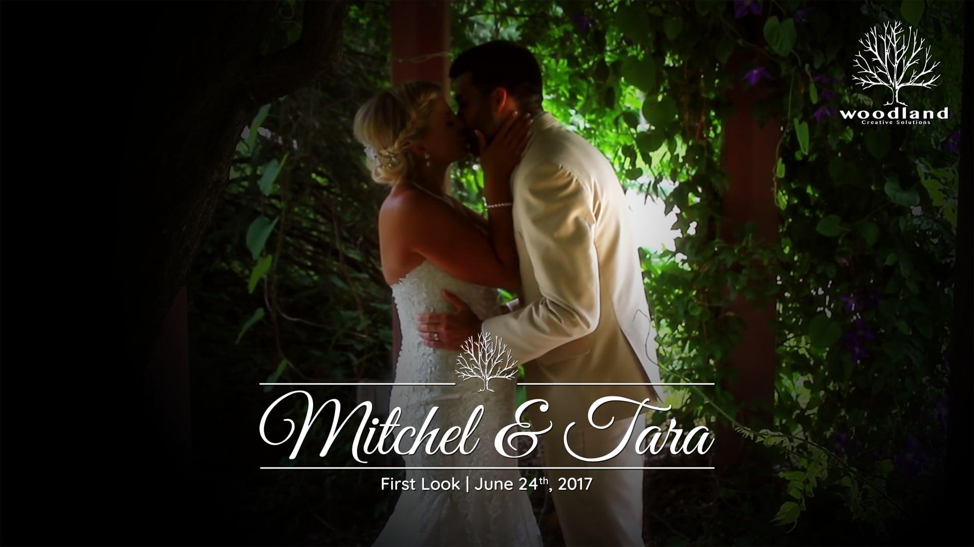 Mitchel & Tara - Long Wedding Highlight Film